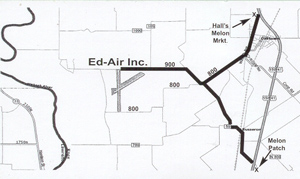 Ed-Air Location